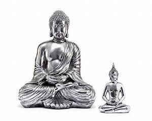 Statue Bouddha Maison Du Monde : 10 objets tendance asie statuettes bouddha offrande de ~ Teatrodelosmanantiales.com Idées de Décoration
