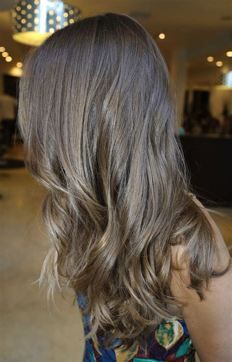 What Is Ash Hair by Best 25 Light Ash Brown Ideas On Ash Brown