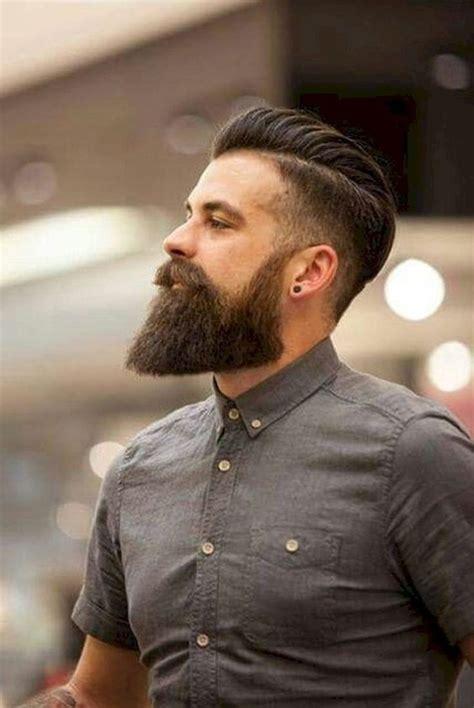long beard styles  popular nowadays wass