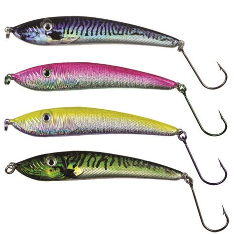 casting jig multipack   lures game  jigjag series