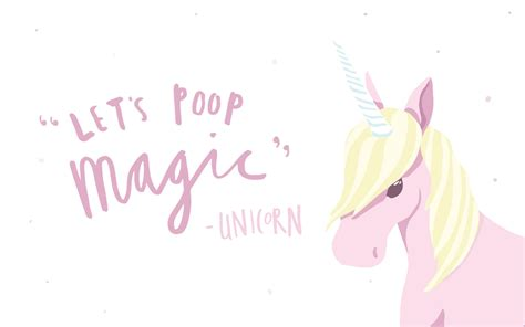 Funny Unicorn Wallpaper Full HD Free Download for PC