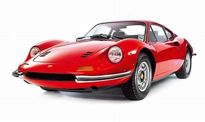 Dino Ferrari Gt 246 206 1969 1973