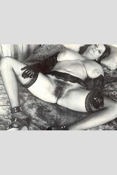 Vintage retro sex with vintage nylon sex