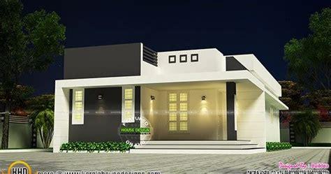 simple  beautiful  budget house kerala home design