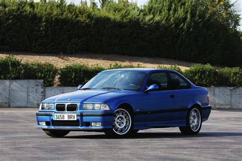 What To Look For In A Bmw E36 M3