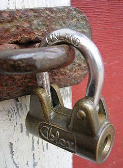 abloy wikipedia