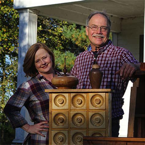 american woodshop celebrating silver anniversary