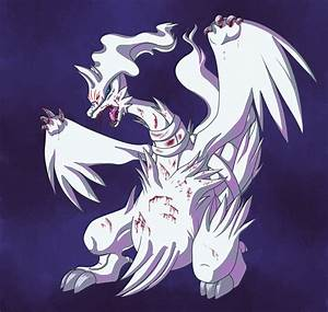 Shadow Reshiram Pokemon Fan Art Images | Pokemon Images