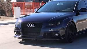 Audi A4 B8 Bremsen : audi b8 a4 youtube ~ Jslefanu.com Haus und Dekorationen