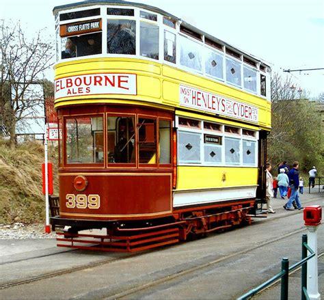 Old Boat House Community Centre Brighton by Dick Kerr Type Tram Worldwide Trams Wiki