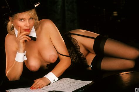 Wallpaper Lillian Muller Softcore Models Playboy