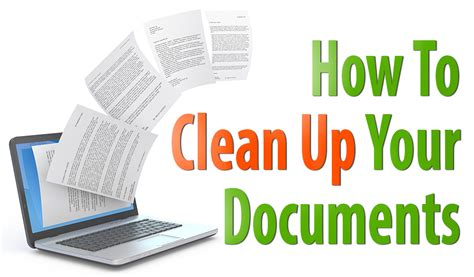 how to disinfect a how to clean up your documents snowblog an imaging