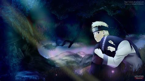 Naruto And Hinata By Tedeik On Deviantart