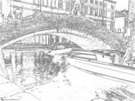 disegni da colorare  venezia
