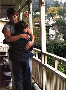 Josh Brolin and Sean Astin (a la Goonies) | Film I do ...