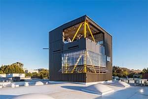 Framestore LA /... Architecture Design