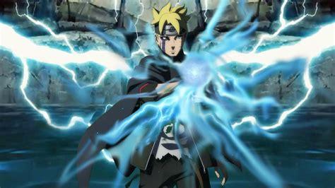 Boruto Can Combine Rasengan & Chidori Into Storm Rasengan