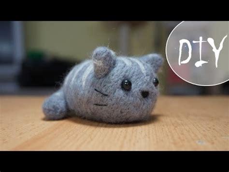video und anleitung kleine maus filzen ein kreativ