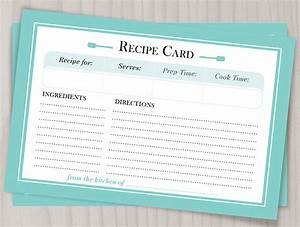 amazing blank recipe template 38 examples in pdf word With powerpoint recipe template