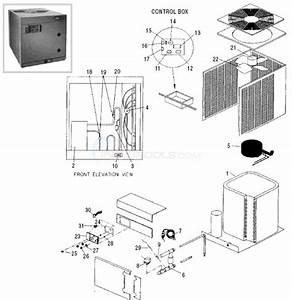 Raypak Heat Pump Rhp 072  U0026 104  1994