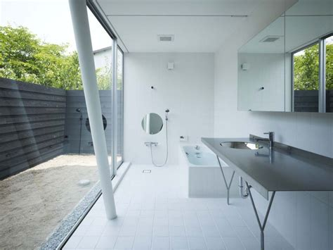 Relaxing Japanese Bathroom Design For Ultimate Relaxation