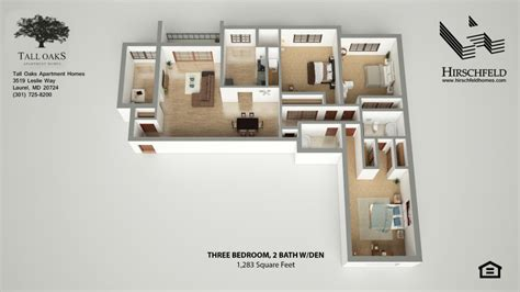 Apartments In Laurel, Md