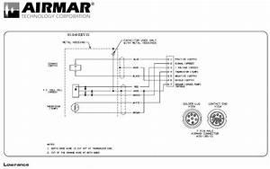 Using An Airmar B765lh With A Lowrance Sonarhub