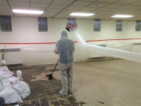 asbestos removal asbestos removal and abatement jim s tank service llc