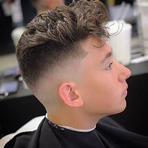 Coupe Homme Degradé : top 100 coiffures en d grad coupe de cheveux homme ~ Melissatoandfro.com Idées de Décoration