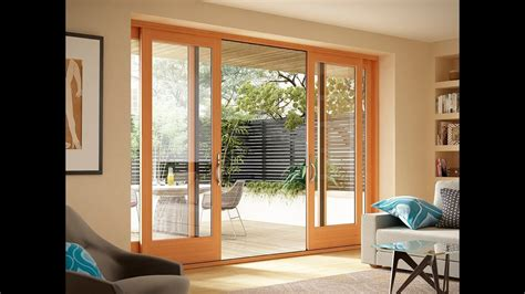 Doors For Patio Doors by 6 Patio Doors Ideas You Ll Want Right Now