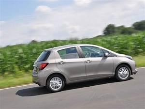Avis Toyota Yaris 3 : en images essai toyota yaris restyl e 2014 essai toyota yaris hybride 2014 ~ Gottalentnigeria.com Avis de Voitures