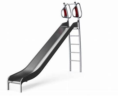 Slide Steel Stainless Slides 8m Playground Play