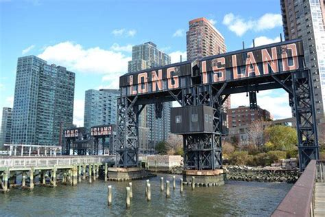 Long Island City Makes Way For Three New 875m Residential