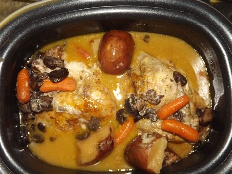 chicken in a crock pot recipe dishmaps