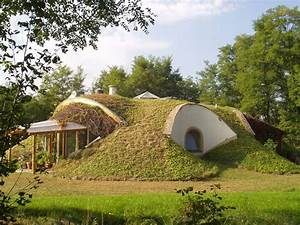 Home On Earth : the wonders of living in an underground house ~ Markanthonyermac.com Haus und Dekorationen