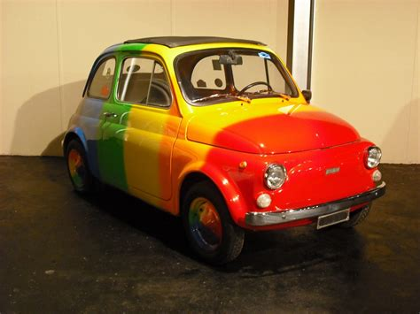 rainbow cars rainbow sheikh boomblastic