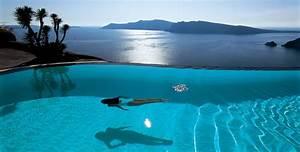 Santorin Hotel Luxe : three greek hotels among 25 best in europe ~ Medecine-chirurgie-esthetiques.com Avis de Voitures