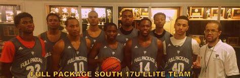 full package south aau basketball  edmond pryor gofundme