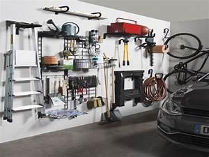 Idée Rangement Garage : astuce rangement pour buanderie et plus encore deco cool ~ Melissatoandfro.com Idées de Décoration
