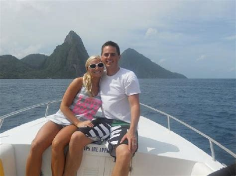 Angel Boat Trip by Pitons Picture Of Ocean Angel Boat Tours Soufriere
