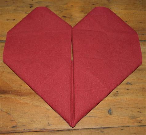 pliage serviette tissu papier accueil design et mobilier