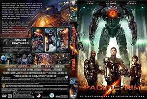Pacific Rim (2013):The Lighted