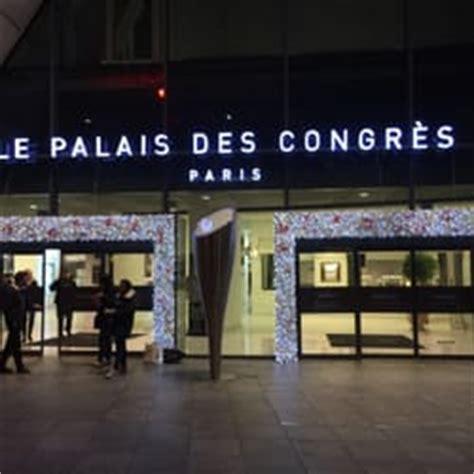le congres porte maillot le palais des congr 232 s 18 photos 34 reviews venues event spaces 2 place de la porte