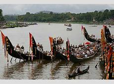 Onam the most popular festival of Kerala, India