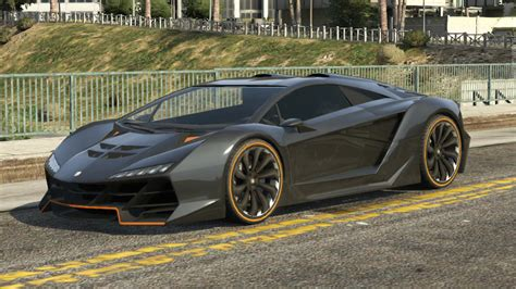 Top 3 Best Fastest Super Cars For Racing In Gta 5