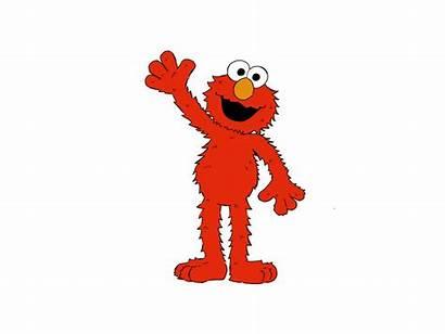 Elmo Clip Clipart Draw Sesame Street Wikiclipart