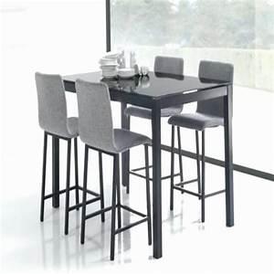 Chaise Haute Bar Ikea : ikea table de cuisine et chaise chaise ~ Melissatoandfro.com Idées de Décoration