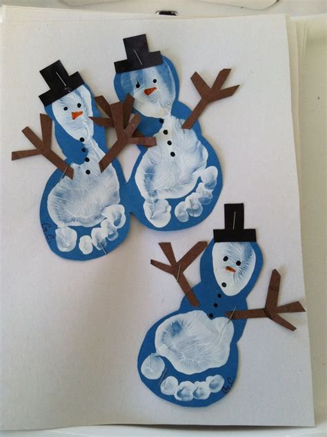 Best 25+ Winter Craft Ideas On Pinterest Christmas