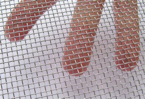 Galvanised Steel Wire Mesh by Weisse & Eschrich   STYLEPARK