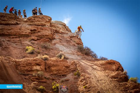 RED BULL RAMPAGE Image Gallery - KHS Bicycles